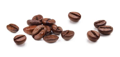 hemp infused coffee beans